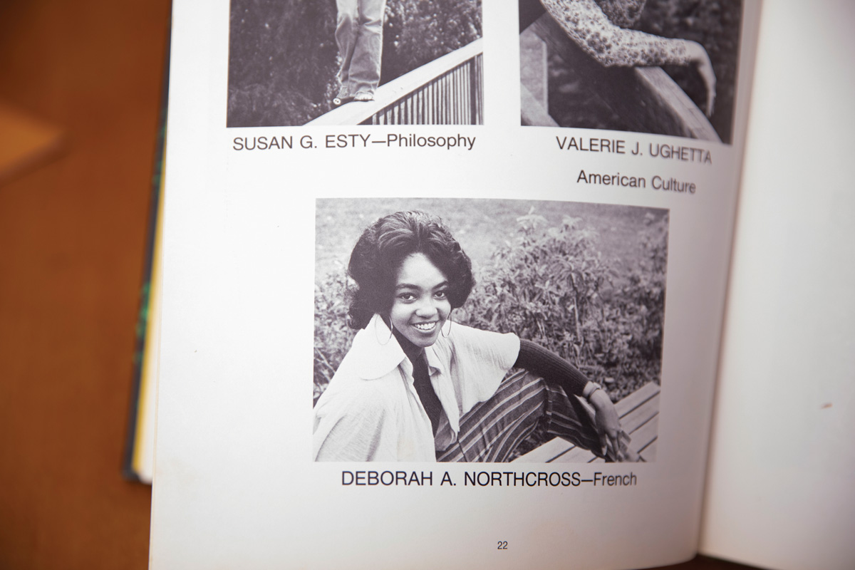 Deborah-Northcross-yearbook