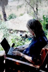 Lynn Blogging