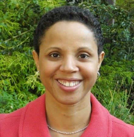 Elizabeth Onyemelukwe Garner '89