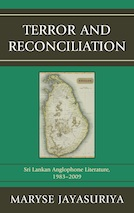 Terror and Reconciliation cover