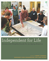 Independent for Life cover