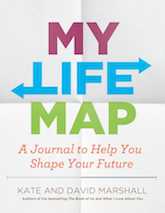 My Life Map cover