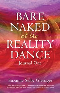 Bare Naked at the Reality Dance cover page