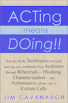 Acting Means Doing cover