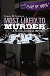 Most Likely to Murder cover