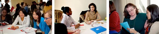 Alumnae & Student Career Networking Fair