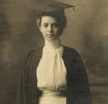 Caroline Boa, 1901
