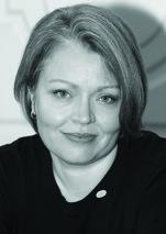 portrait: Cynthia Cathcart '80