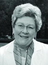 portrait: Eileen Shanley Kraus '60