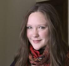 portrait: Liv Lammel '14