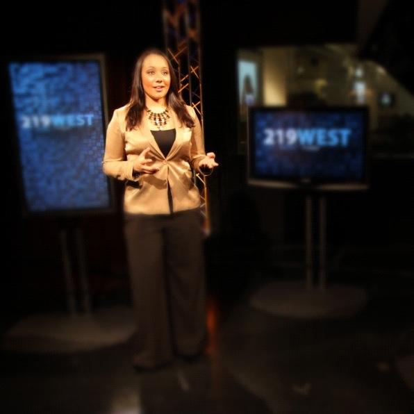Amy Stretten