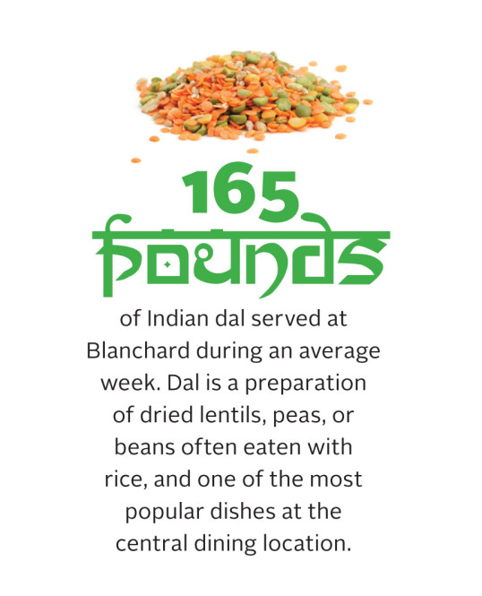 Amount of Dal