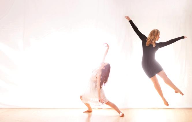 Luminarium-Dance