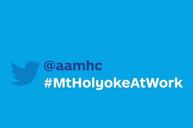 #mtholyokeatwork