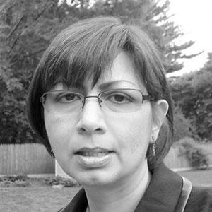 Maya D'Costa