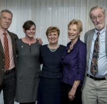 Faculty Awards 2014