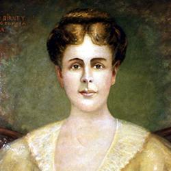 Alice J. McLellan Birney