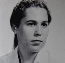 Rita Rothenberg Calvo