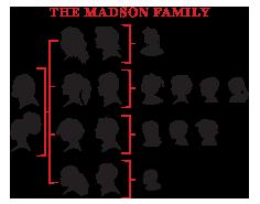 Maven Genealogy