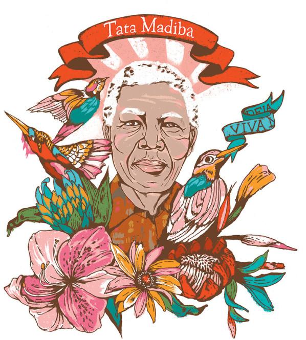 My Voice Mandela