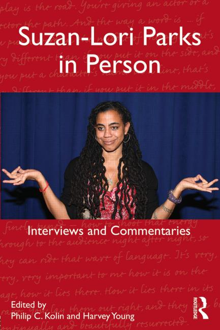 Suzan-Lori Parks in Person