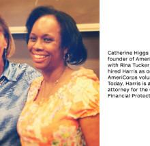 Catherine Higgs Milton '64