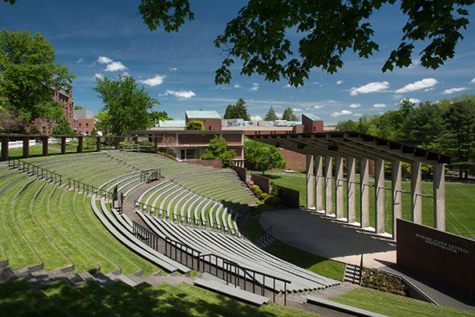 Gettell Amphitheater