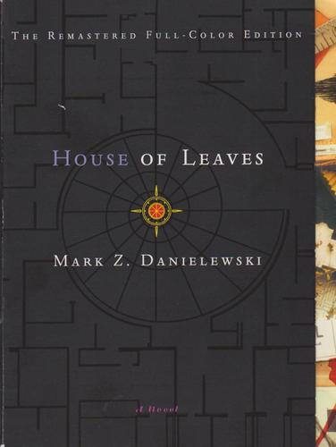 House of Leave