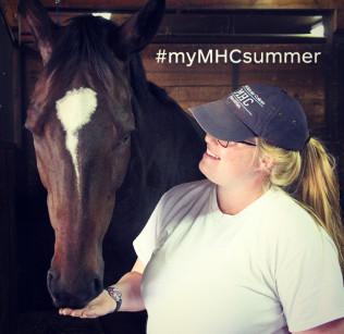 #myMHCsummer
