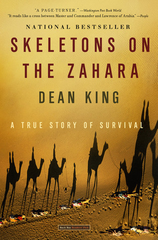 Skeletons on the Zarah