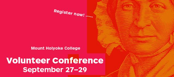 Volunteer Conference September 19–21
