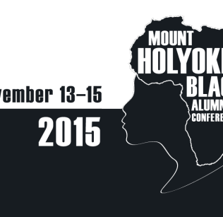 Black Alumnae Conference 2015 Banner