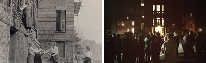 Fire-Drills-Then-and-Now