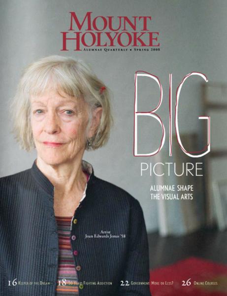 Quarterly Cover_spring2008