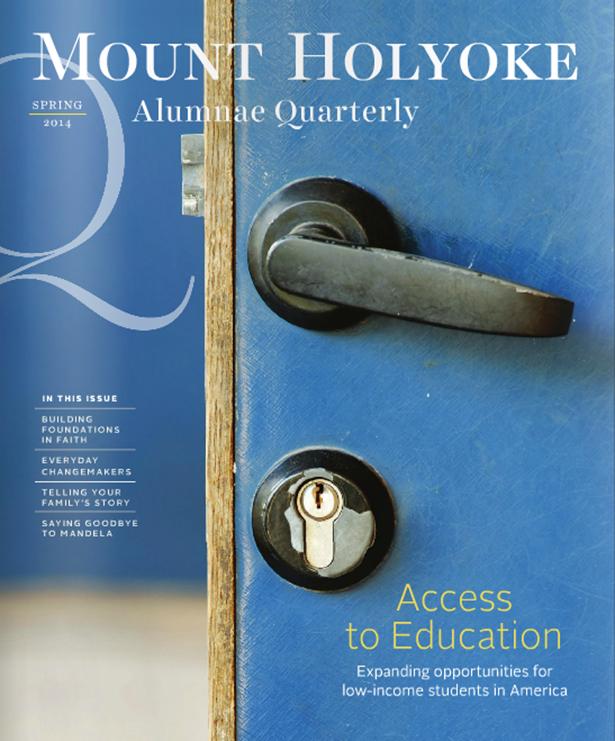 Quarterly Cover_spring2014