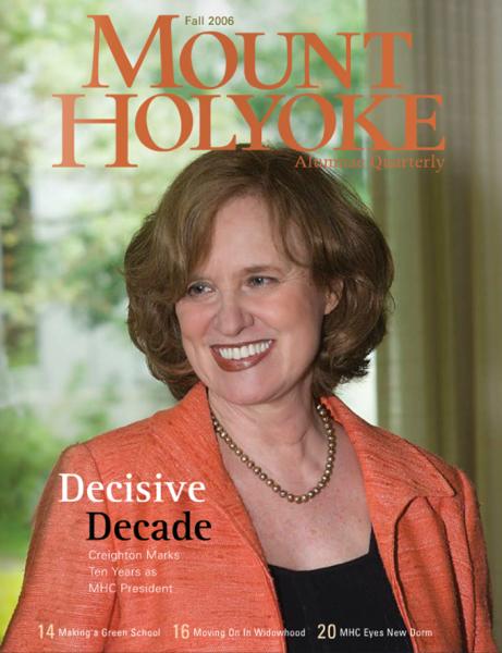 Quarterly Cover_fall2006