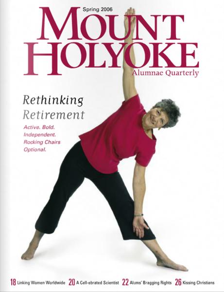 Quarterly Cover_spring2006