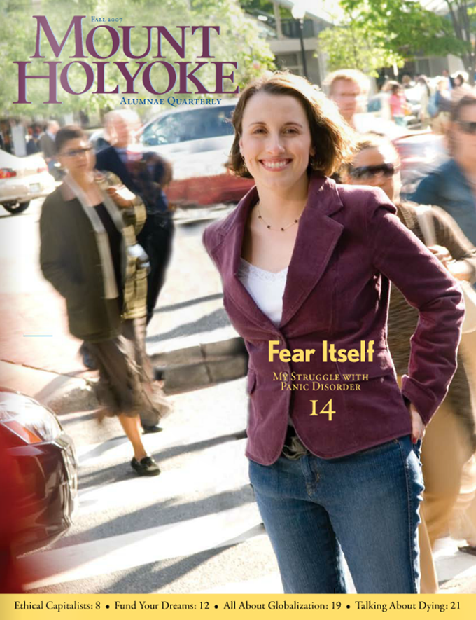 Quarterly Cover_fall2007