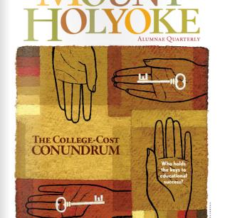 Quarterly Cover_spring2007