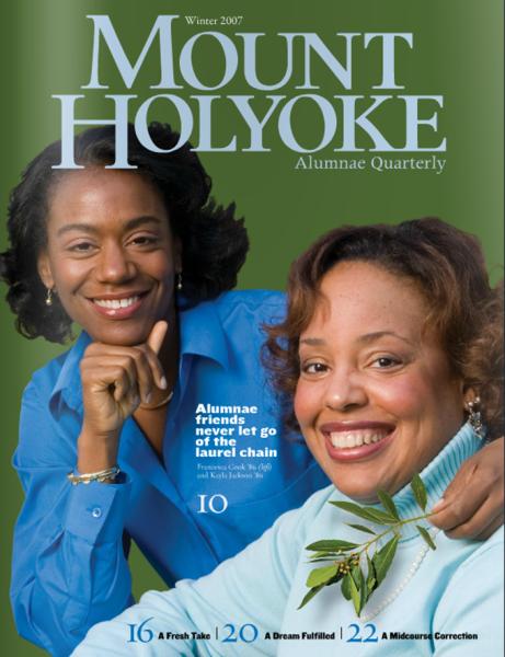 Quarterly Cover_winter2007