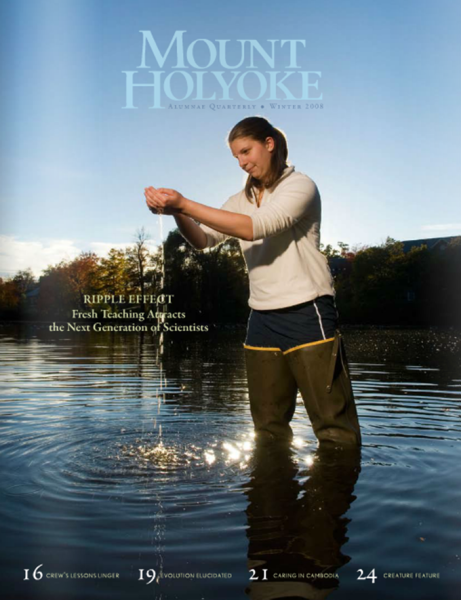 Quarterly Cover_winter2008