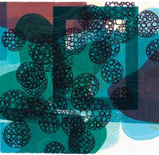 Ariel Szabo White print