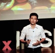Mark Yong