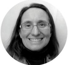 Sara Hyry Barry '94