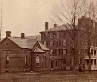 Seminary Building
