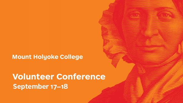 Volunteer Conference 2016