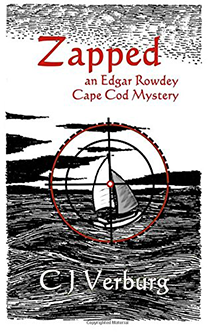 Zapped by CJ Verburg