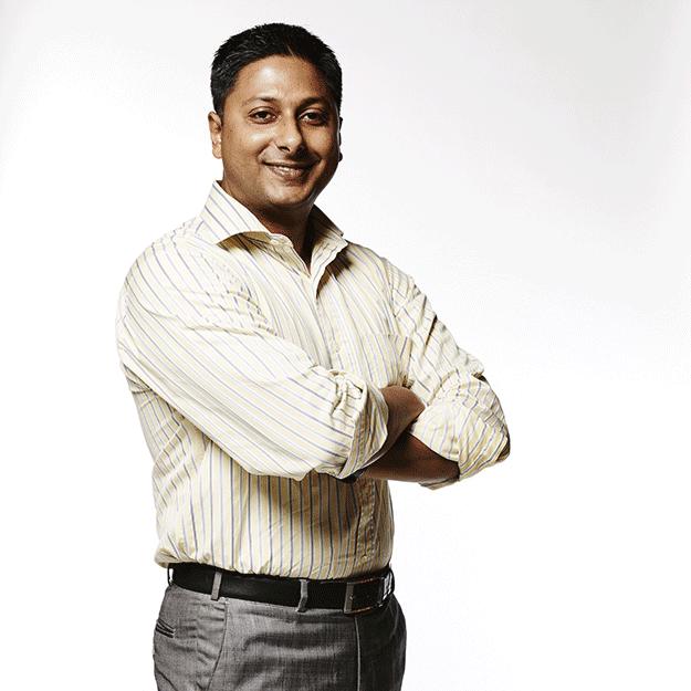 Kiran Raghavan