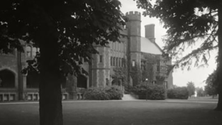Mary Woolley Hall