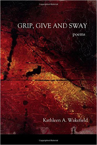 Cover of Give, Grip and Sway